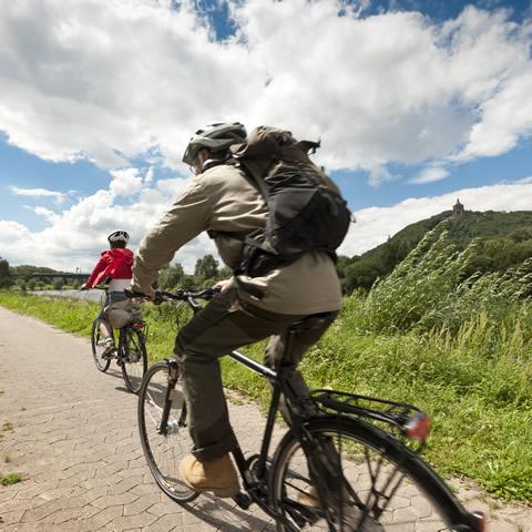 Externer Link: Auf dieser Seite navigieren wir Sie durch den Mühlenkreis - Wandertouren, Fahrradtouren, ...